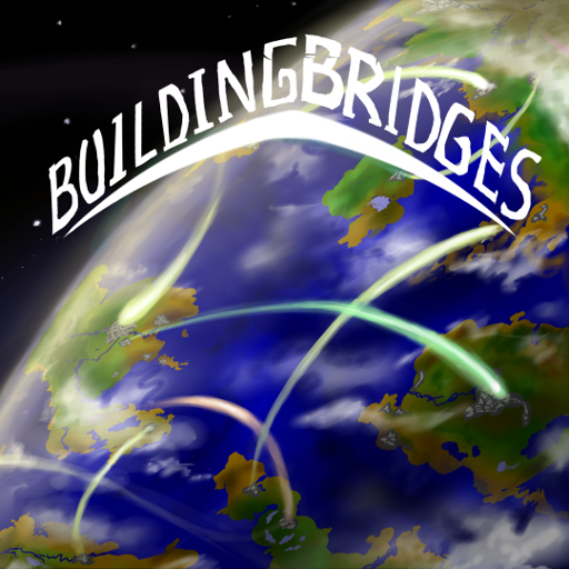 Building Bridges Cover by Antošík