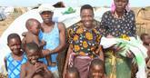 Child Need Africa: Sango Bay Refugee Camp 26